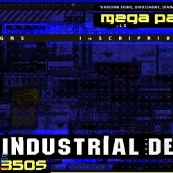 350组工业产品包装贴花提示信息标识PSD合集