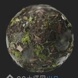 30组高品质Substance材质合集第七季 sbs与sbsar文件格式